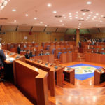 Regione: 11 settembre in aula surroghe e question time