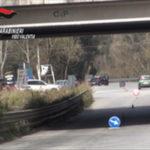 Carabinieri: aumentano controlli sulle strade delle serre
