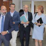 Lamezia: processo Eumenidi, assolto l'ex sindaco Paolo Mascaro