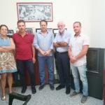 Lamezia:  Meetup 5 Stelle incontra amministratore  Multiservizi