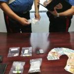 Droga: cocaina nascosta sotto albero, un arresto nel Cosentino