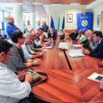 Forestali calabresi: firmata preintesa contratto integrativo
