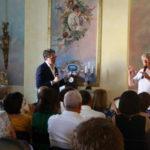 Lamezia: Forcellino chiude rassegna «A Palazzo con lo Scrittore»