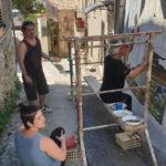 Catanzaro: Murales Gagliano, riuscito esempio turismo religioso