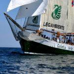 Ambiente: Goletta verde in Calabria, giovedì dati su depurazione