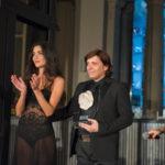 Moda: Anton Giulio Grande premiato con La Loggia di Firenze