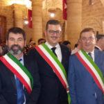 Patto Amicizia tra San Giovanni in Fiore, Maruggio e Giuggianello