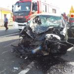 Incidenti stradali: scontro sulla 106 nel Catanzarese, quattro feriti