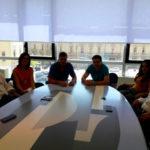 Incontri tra comuni Sellia e Sellia Marina sulla gestione della Pineta