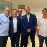 Sanità: incontro tra sindaco San Giovanni in Fiore e Cotticelli