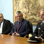 """'Ndrangheta: fa arrestare boss, """"Isolato dalla comunità"""""""