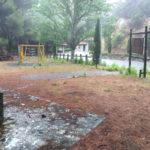 """Catanzaro: ripulita area nel parco """"Li Comuni"""""""