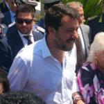 """'Ndrangheta: Salvini, """"Da nuove leggi più forza per lotta a clan"""""""