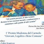 La Parrocchia di San Pietro a Maida incontra Nicola Gratteri