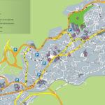 Catanzaro: viabilità nuove inversioni senso marcia a Bella Vista