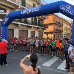 Trentaquattresima maratona in onore dei caduti di Monte Covello