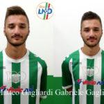Calcio: due nuovi calciatori scritturati dalla Vigor Lamezia