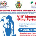 """Bocce: a Vibo l'ottava edizione del memorial """"Pino Fortuna"""""""