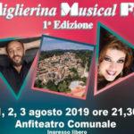 """Spettacoli: prima edizione del """"Miglierina Musical Fest"""""""