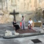 Il MoMe Festival chiude in bellezza alla Collegiata di Simeri Crichi