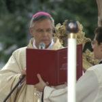 Messa nella basilica di S. Maria Maggiore per Mons. Schillaci