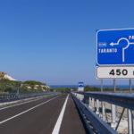 Anas: aperta al traffico la variante di Palizzi lungo la SS106 Jonica