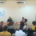 Arpacal: Pappaterra in visita al dipartimento di Reggio Calabria
