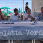 Goletta Verde: Dg Arpacal alla conferenza stampa di Legambiente