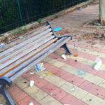 """Lamezia: Associazione  """"degrado al parco giochi di via Degli Itali"""""""