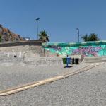 Catanzaro: pedane disabili installate di fronte a Piazza Brindisi