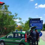 Sicurezza alimentare: sequestrati 15 kg prodotti a S. Giovanni in Fiore