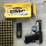 Armi: nascondeva  pistola e cartucce, un arresto nel Reggino