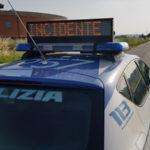 Incidenti stradali: 1 morto e 4 feriti sulla 106 nel Reggino