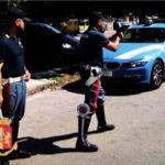 """""""Il Blu ….nell'estate"""". continua attività controllo della Polizia Stradale"""
