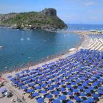 Balneazione: punto non conforme a Praia a Mare