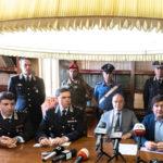 Droga: arresti nel Catanzarese, bar quartier generale dei Procopio