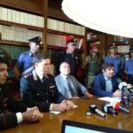Droga: arresti nel Catanzarese, usavano figli per portare stupefacenti