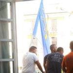 Lavoro: dipendenti cooperative senza stipendio, protesta a Cosenza