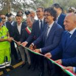 """Anas: riapre strada nel Vibonese, """"Grande attenzione alla Calabria"""""""
