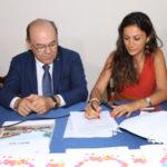 Comuni: a Cosenza delegazione Salonicco, rinforzato gemelllaggio