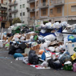 "Lamezia: Lega, ""continua emergenza rifiuti città invasa da immondizia"""