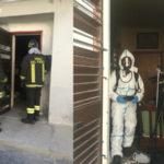 Trovato cadavere in stato di decomposizione nel Crotonese