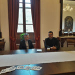 Lamezia: Monsignor Giuseppe Schillaci incontra la stampa lametina