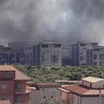 Lamezia: fumi Scordovillo, Quartiere Capizzaglie ci stanno avvelenando