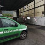 """Ambiente: operazione """"Car Wash"""", 6 denunce nel Vibonese"""