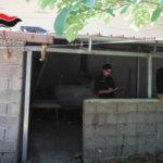 Parco Aspromonte: sequestrata veranda abusiva, una denuncia