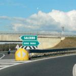 Anas: A2, chiusura svincolo Gioia Tauro per lavori