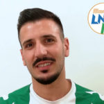 Vigor Lamezia Calcio 1919 svincola il difensore Giuseppe Terranova