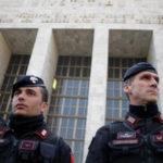 'Ndrangheta: fra arrestati anche consigliere comunale Ferno (Va)