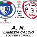Calcio: Adelaide Lamezia e Accademia Numistra inizia il lavoro